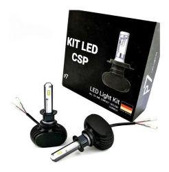 S1 Alto Baixo Super Brilho Farol de LED para Carro H4 / H13 / 9004/9007 Luz Alta / Baixa Lâmpadas de LED para Farol LED para Faróis Lâmpadas Automotivas