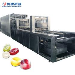 Remplir la ligne de production automatique de bonbons durs avec une haute qualité