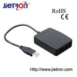 Контроллер / гитара Converter для PS2 и PS3 (игровых аксессуаров) (JT-1002502)