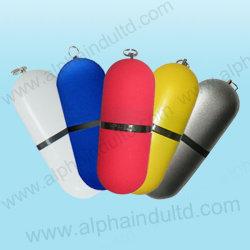 De bovenkant verkoopt Embleem van de Afdruk van de Aandrijving van de Flits USB van de Douane het Promotie (alp-001U)