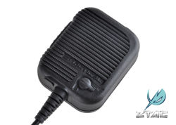 Z-TAC Usmc インターコム PTT 戦術用ヘッドセット Accessorie 戦術用 6 プラグ ミッドランドモトラケノッド PTT Z126