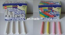 staubfreie Kreide des Weiß-100PCS/der Farbe, Sky-501