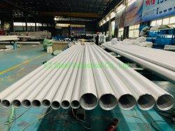 ASTM A213 A269 A312 A789 A790 A928 roestvrijstalen pijp