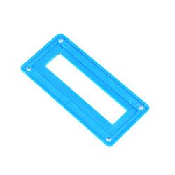 prix d'usine OEM de produits en plastique du carter de pièces électroniques pour la cuisine
