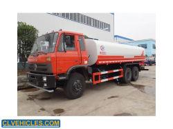 18 20 M3 6X4 Water Tank Truck Neuer Sprühsprinkler Gebraucht Spezialfahrzeug zum Verkauf