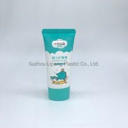 Creme de rash Fraldas para bebés Puericultura Embalagem Tubo PE (super oval)