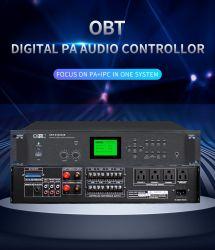 Système d'équipement de radiodiffusion de l'école, système de radiodiffusion professionnel