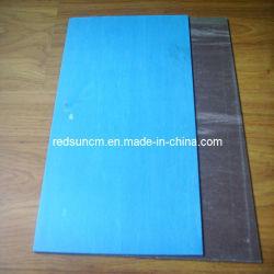 Feuille de caoutchouc de l'amiante Oil-Resistant mixte