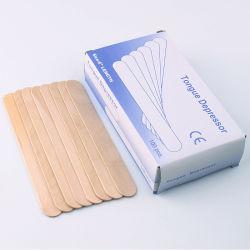 Heißer Verkaufs-oraler Birken-Holz-Zunge-Senker