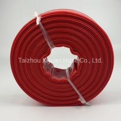 تخصيص أنبوب ري مرن مرن 50 م PVC 2 بوصة