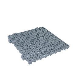 Deken 30X30cm van de Badmatten van pvc Hete de AntislipMat van de Veiligheid van het Tapijt van de Massage voor de Mat van de Voeten van de Dekking van het Afvoerkanaal van de Vloer van de Keuken van het Balkon van WC van de Zaal van de Douche