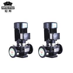 Irg 1-100Vertical HP água centrífuga gasoduto da bomba de alta pressão da bomba de água