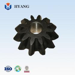 Attrezzi di dente cilindrico su ordinazione di metallurgia di polvere