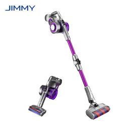 Jimmy Jv85PRO 200AW LED Display inalámbrico de mano aspiradora