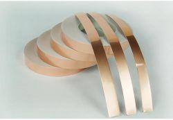 Nastro di rame adesivo della stagnola per EMI che protegge con lo spessore e la larghezza personalizzati