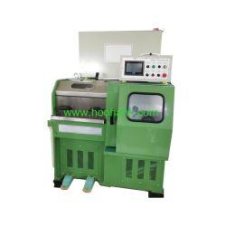 야스카와와 인버터가 있는 소형 연속 소둔 열처리 와이어 도면 기계