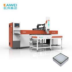 مفرغ الغراء البولي يوريثان آلة رغوة البولي يوريثان kW-520C