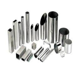 304 316 201 مربع أنبوب من الفولاذ المقاوم للصدأ مصقول مربع من الفولاذ المقاوم للصدأ سعر الأنبوب لمواد البناء