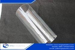 De Aangepaste Transparante Gegoten AcrylBuis Tube/PMMA van uitstekende kwaliteit van de Grootte/de Buis van het Plexiglas