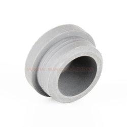 Protezione di gomma su ordinazione dell'estremità del tubo da vendere