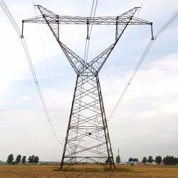 2018 de Nieuwe Toren van de Lijn van de Transmissie van het Staal 500kv van de Fabriek van de Stijl Directe