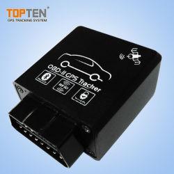 OBD2 GPS Tracker سلة التسوق إنذار جهاز تتبع السيارة التشخيصي عن بعد قراءة رمز الخطأ (TK228-KH)