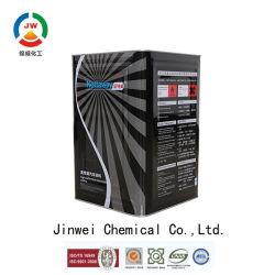 Jinwei толщиной 2 мм прочного матовая поверхность УФ эпоксидным покрытием пола