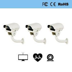 Powerline van het Toezicht van het Bewijs HD van het water VideoIP Camera