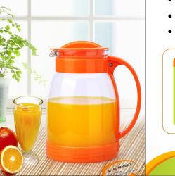 2 Litro jarra de suco de vidro vidro vidro jarra de café bule de chá chaleira