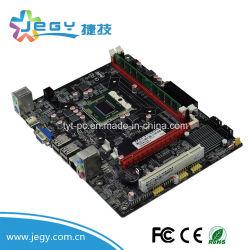 2017 Campeón de ventas combinado Motherboard Intel HM55 I7 CPU en la Desktop Board