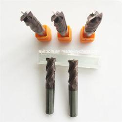 Karbid-Enden-Tausendstel für Ausschnitt-Stahl