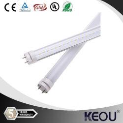Pas de fil de remplacement du tube à LED AC85-265V Tubo LED 60/90/120/150cm