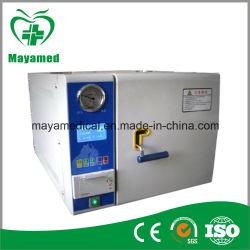 Mi-T011 Venta caliente Tablero rápido Esterilizador a vapor, el Vacío autoclave