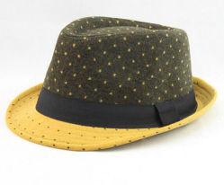 2020の最もよい品質の堅いわらメンズ帽子