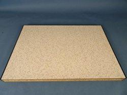 WoodcoreはPVC/HPL/Galvanizedの鋼鉄カバーが付いているアクセス床を上げた