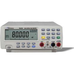 80000 Count Bench-Type Multimètre numérique