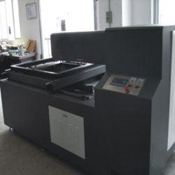Automatische Ausschnitt-Maschine Laser-Dieboard