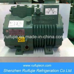 La refrigeración del compresor Bitzer Semi-Hermetic 4FC-5.2y/4fes-5