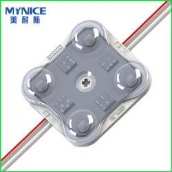 Moduli chiari illuminati dell'iniezione LED per la pubblicità casella o delle lettere