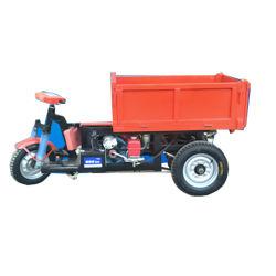 Electric troisième roue Astuce camion pour la vente à chaud