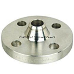 Flangia in acciaio inox ad alta pressione per macchinari (304/304L/316/316L)