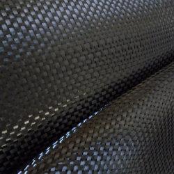 6K 320g-480g, 건설용 강화 기능을 위한 양방향 Plain Carbon 섬유