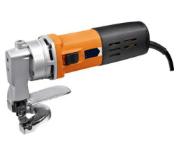 Tejido de corte y la industria de la Máquina Herramienta de mano de tijera eléctrica