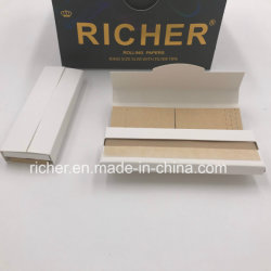 Nieuw 13gsm Ultra Thin Richer Queen Size Cigarette Rolling Paper