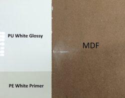 China Top cinco PE resina de poliéster de colagem de fita de lixa verniz para MDF e mobiliário em madeira maciça