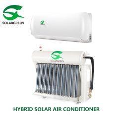 Qualitäts-erschwinglicher hybrider Sonnenenergie Wechselstrom-Klimaanlagen-Preis