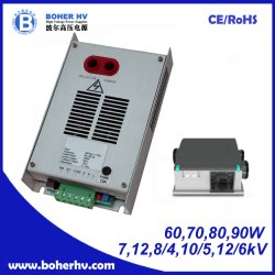 Limpieza de aire a medida Fuente de alimentación de alta tensión de 90W CF04