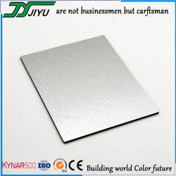 Commerce de gros panneau composite PVDF résistant en aluminium