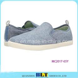 Les goujons de bas de jeans Sneaker Chaussures pour hommes