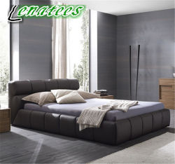 Un546 Appartement moderne Chambre lit doux